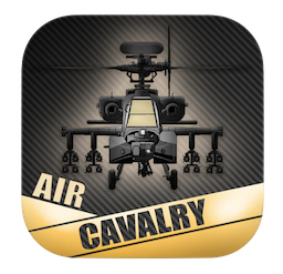 Air Cavalry Pro download button