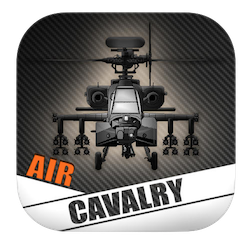 Air Cavalry download putton